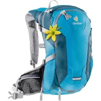Mochila Compact Air EXP 8L SL Deuter