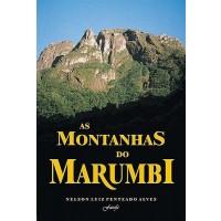 Livro As Montanhas do Marumbi