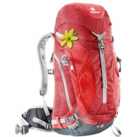 Mochila Act Trail 28L SL Deuter