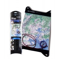 Porta Mapa Guide TPU Pequeno Sea to Summit