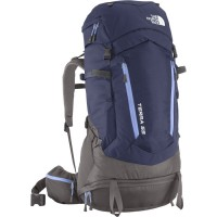 Mochila Terra 55L feminina The North Face