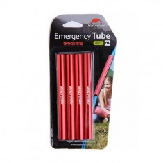 Kit de Reparos para Vareta First Aid Pipe NatureHike