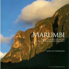Livro Guia de Escalada Marumbi