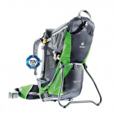 Mochila Kid Comfort Air Deuter