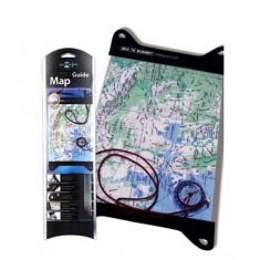 Porta Mapa Guide TPU Médio Sea to Summit